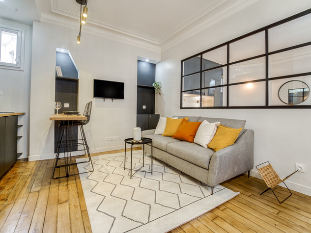 Appartement - Paris 7ème
