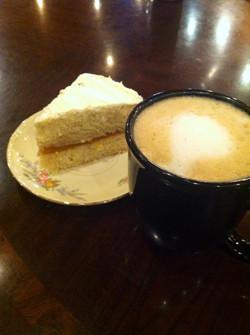 Cake N Coffee
