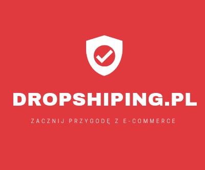 Dropshiping.pl -  Rewolucja w polskim e-commerce już się zaczęła !