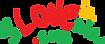 Love in Slovenia logo napis.png