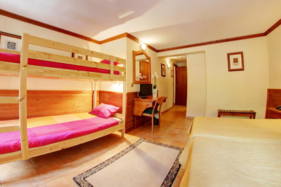 Hotel Montante Arinsal, Andorra Travel S