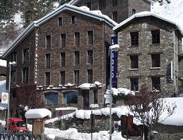 Montante Arinsal, Andorra Travel Service