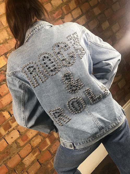 Rock and Roll Jacket