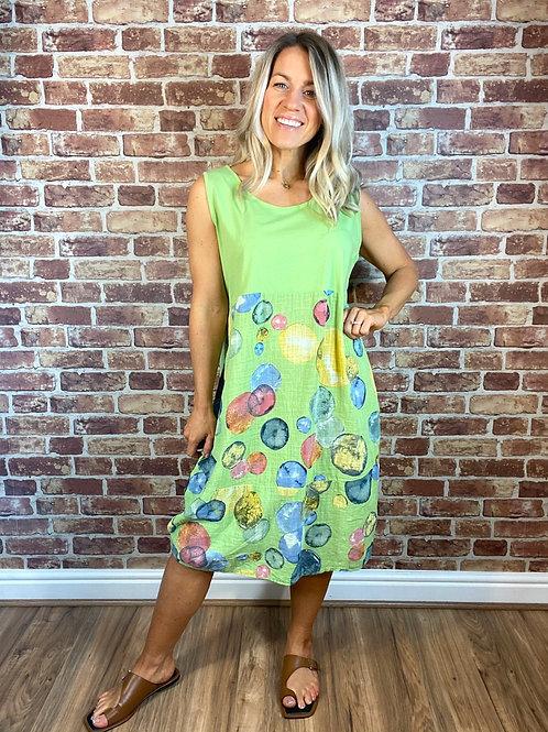 Colour Bubble Dress