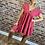 Thumbnail: V Frill Dress