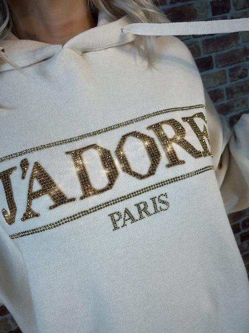 J'Adore Hoodie