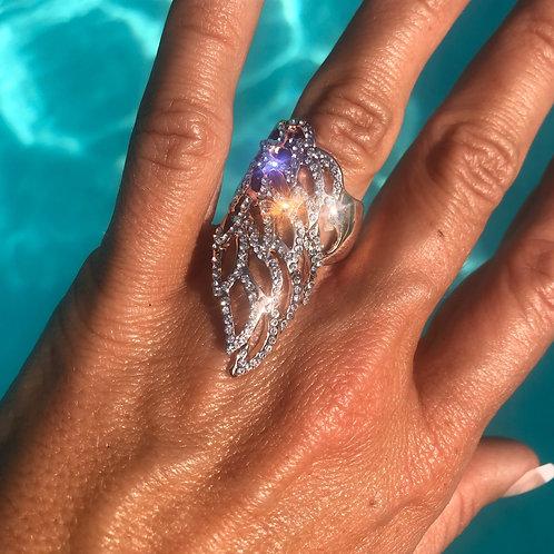 Bling Ring- Angel Wing