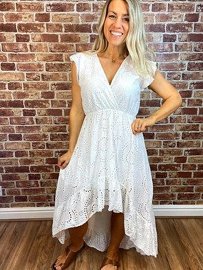 Ella Luxury Dress