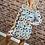 Thumbnail: Print Pleat Dress