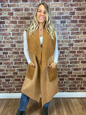 Teddy Bear Waistcoat