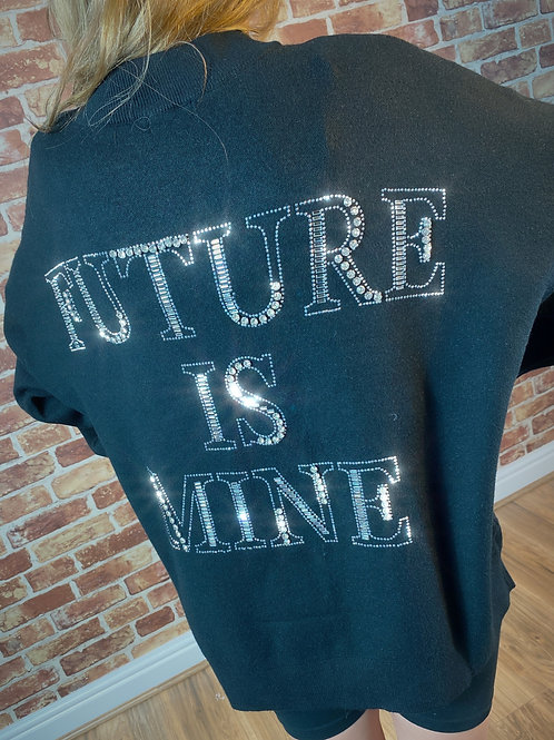 Future is MINE jumper