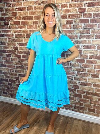 Summer V Dress