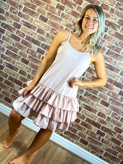 RaRa Strap Dress