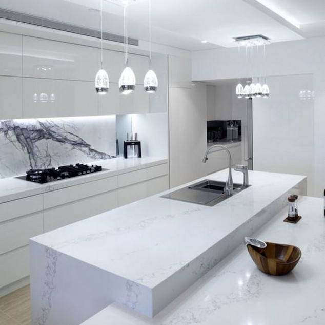 ✔️_93_Amazing_Models_Modern_Kitchen_Desi