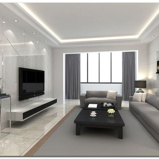 Laminate Interior Design - The Urban Int