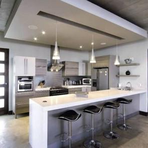 48 ideas for flooring concrete kitchen.j