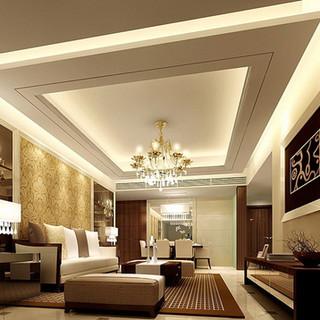 Gypsum Ceiling Design For Living Room Li