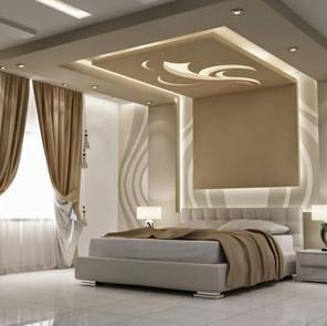 20+ Unordinary Ceiling Design Ideas For