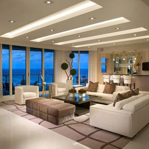 63+ Awesome & Modern Led Strip Ceiling L