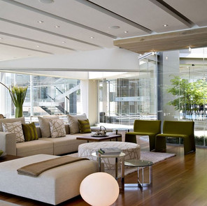 Amazing Home_ Glass House by Nico van de