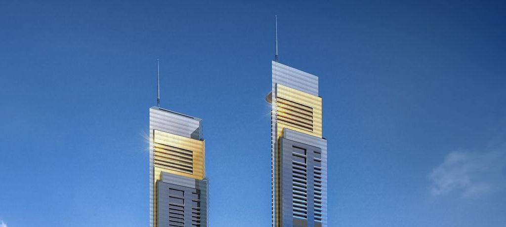 LAMAR TOWERS.