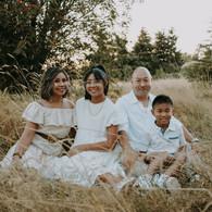 Seattle Feild Family Session