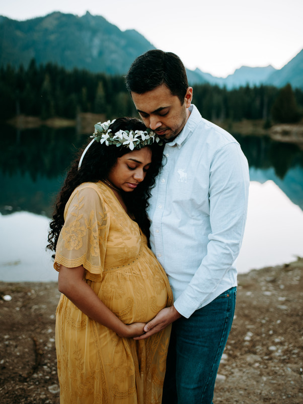 Gold Creek Pond Maternity