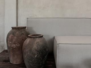 Casa Atica Interior Design Tulum