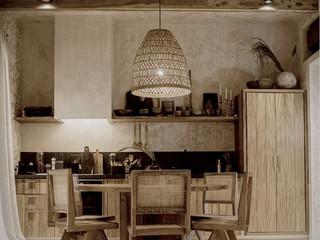 Casa Atica Tulum Pierre Jeanneret