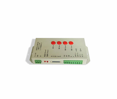 Controlador con Tarjeta SD T-1000S 1