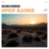 Open Range Single.jpg