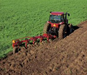Everything I know about S&OP I learned on the farm: Plowing your way to S&OP stability