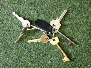 Drop the Keys (Not the Mic)