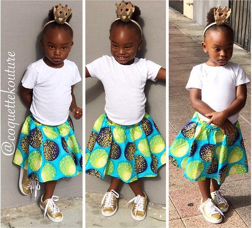 Abiba Kid's Skirt