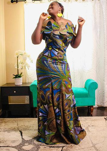 Darlin Maxi Dress