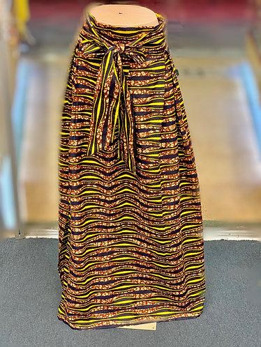 Pama  Maxi Skirt