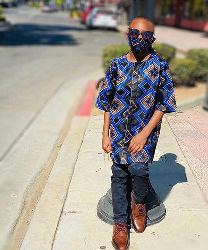 Mani  Boy Shirt