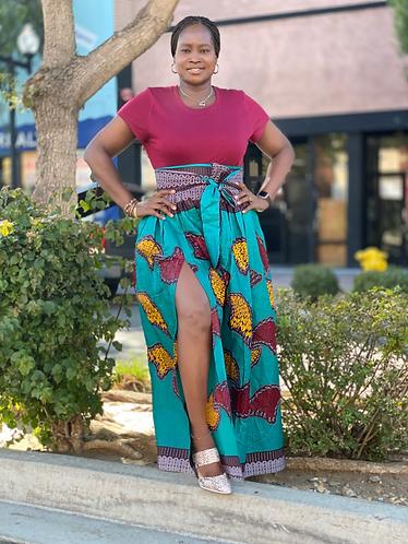 Neiya Maxi Skirt