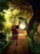 Totoro 3D lenticular poster wall art dec