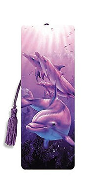 Dolphins 3D Bookmark.jpg