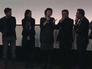 LO SCAMBIO è selezionato in concorso al 33° Torino Film Festival