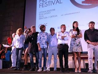 Lo scambio vince il premio per il miglior film alla VIII edizione di Ortigia Film Festival
