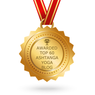 We are #1 in Panama and #54 in the Top60 for Ashtanga Yoga in Panama!
