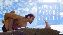 Top 5 Questions about Mysore Style.