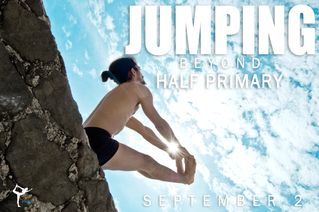 Jumping Beyond Half Primary