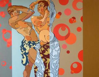 Aesthetic Joyful Groove – New Moon in Libra