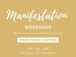 Manifestation Workshop