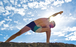 Introduction to Ashtanga Yoga: The Complete Fundamentals Workshop