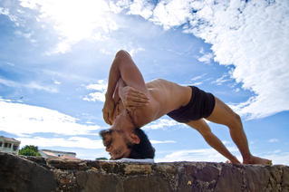 Ashtanga Yoga Chikitsa: 102. Inscripciones Abiertas!