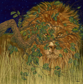 Retaking Our Strength and Creative Will – New Moon in Leo & Eclipses